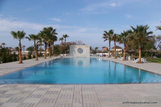 Seabel Alhambra Beach Golf & Spa : Hotel