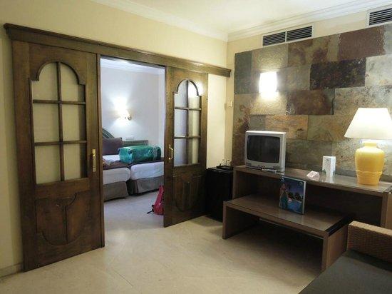 Hotel Dunas Suites and Villas Resort: Habitación Suite 2
