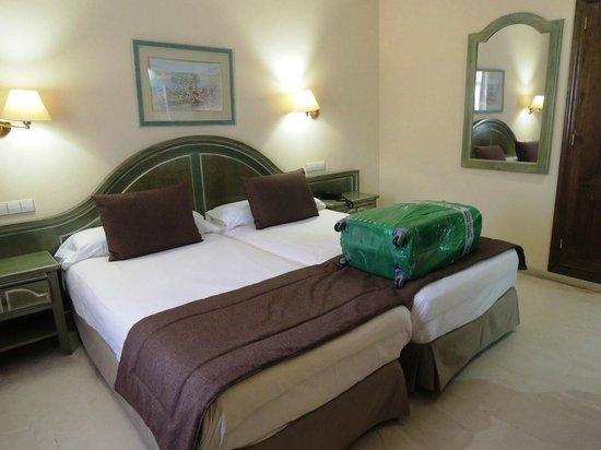 Hotel Dunas Suites and Villas Resort: Habitación Suite 4