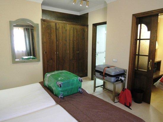 Hotel Dunas Suites and Villas Resort: Habitación Suite 3