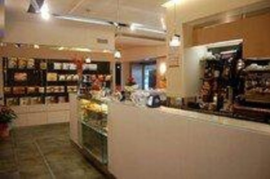 Pasticceria - Gelateria - Caffetteria Sette