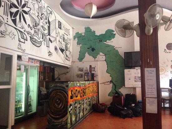 Dream Home Hostel 2 : Inside the walls