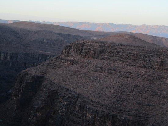 Draa Valley: l'inizio delal valle