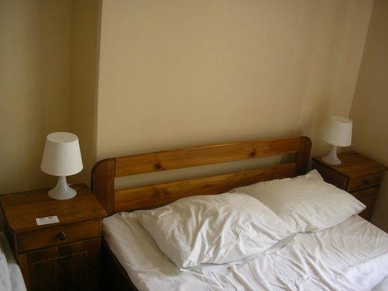 Enigma Hostel & Apartments: sypialnia