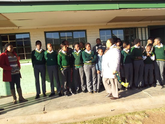South Western Townships: Soweto schools