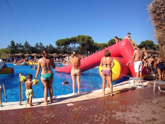 Barcelo Punta Umbria Beach Resort: 4