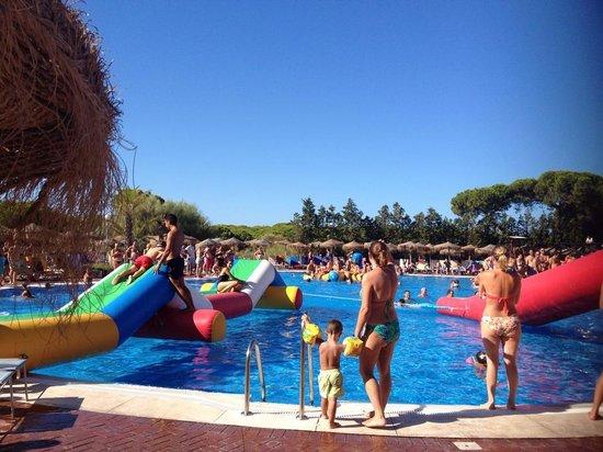 Barcelo Punta Umbria Beach Resort: 5