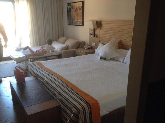 Barcelo Punta Umbria Beach Resort: 6
