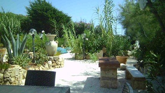 Foto di parte del bel giardino il giardino dei semplici - Il giardino dei semplici ...