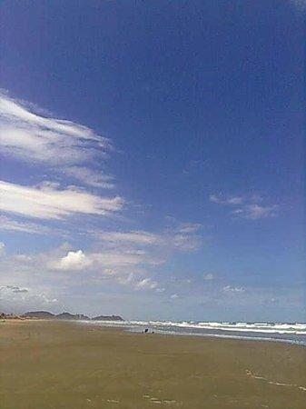 Cibratell II Beach