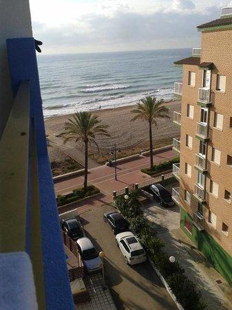Sunday's Beach: Playa