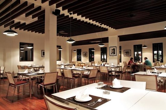 Toto Italian Restaurant: TOTO is the best of the best in phuket...