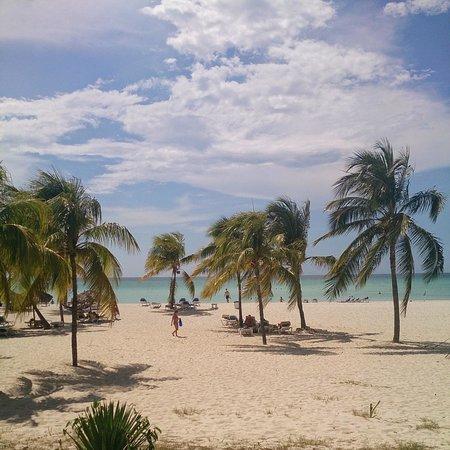 Paradisus Varadero Resort & Spa: Пляж