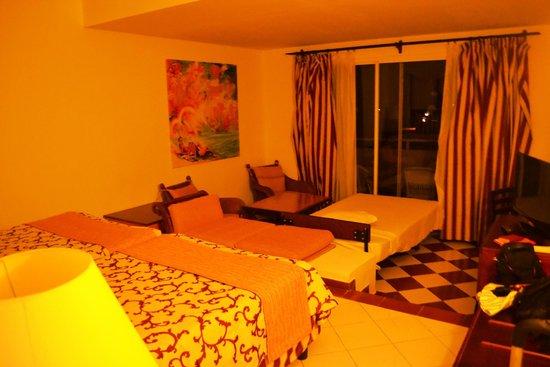 Paradisus Varadero Resort & Spa: Номер
