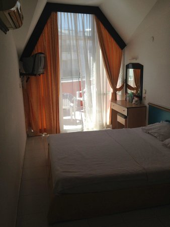 Seren Sari Hotel: собственно, комната