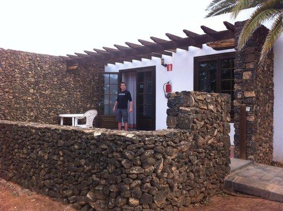 HL Hotel Rio Playa Blanca: Bungalow