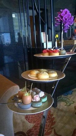 Mandarin Oriental, Las Vegas: Afternoon Tea