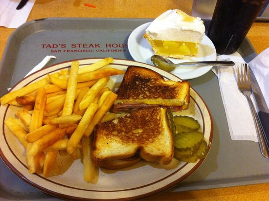 Tad's Steakhouse: Tad's