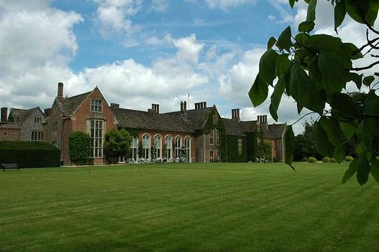 Warner Leisure Hotels Littlecote House Hotel: Old House