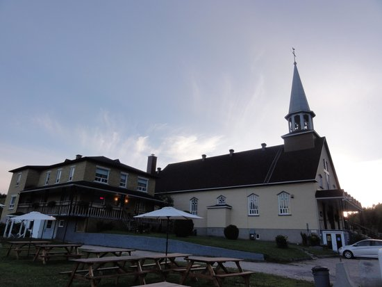 Auberge du Presbytere