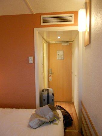 Ibis Paris 17 Clichy-Batignolles : Hotel room