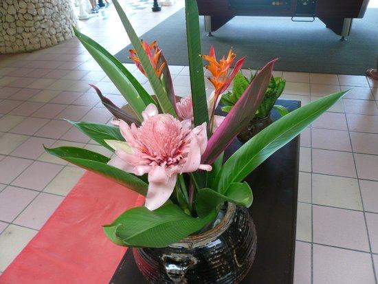 Fiesta Resort & Spa Saipan: ホテルロビー