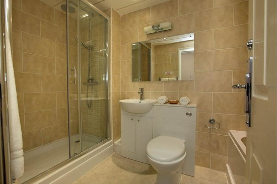 Barrowfield Hotel: En suite facilities