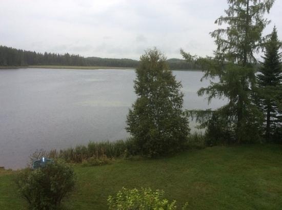 Lakeside Lodge and Resort: lakeside lodge