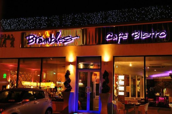 Brambles Cafe Bistro