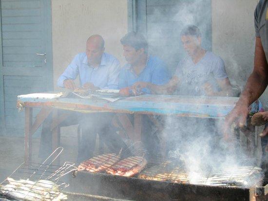 Citerne Portugaise : sentirsi a casa