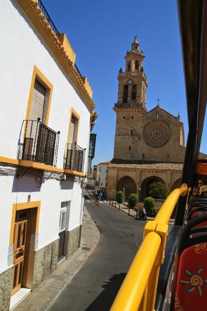 City Sightseeing Cordoba