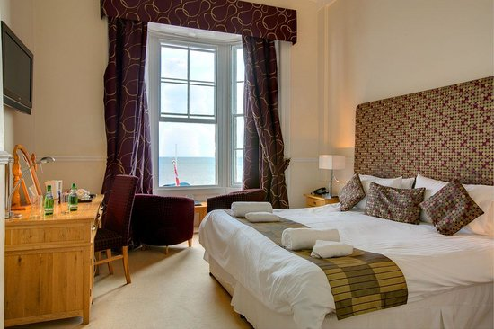 Hotel Prince Regent: Executive Sea View Room