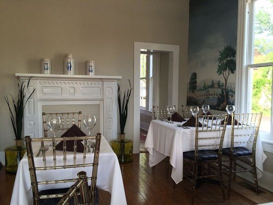 Social House : Dining room
