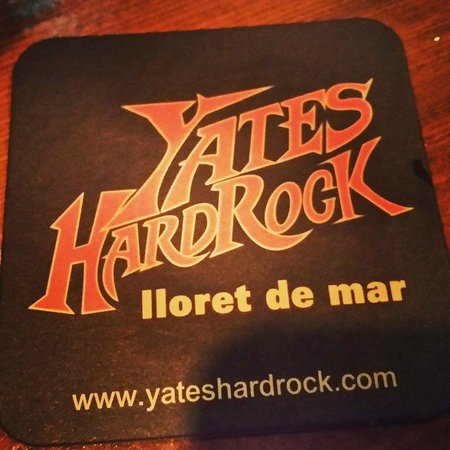Yates Hard Rock