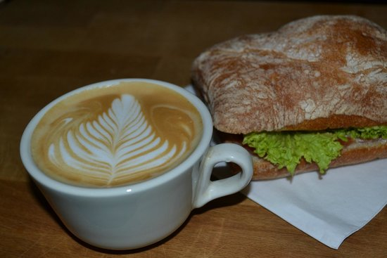 Cafe Elviszem