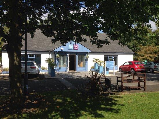 Blue Inn Redditch: Our local!