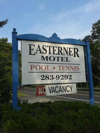 Easterner Motel : The Easterner