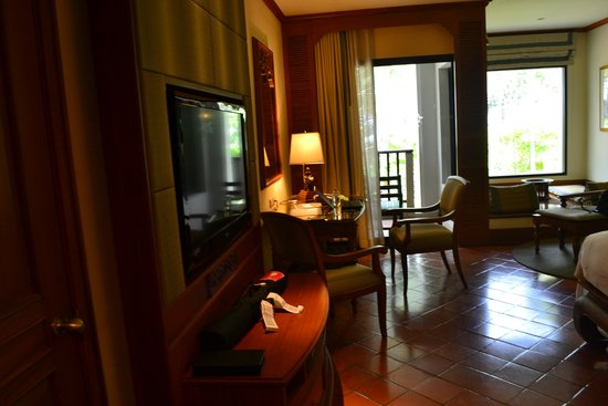 JW Marriott Phuket Resort & Spa: room