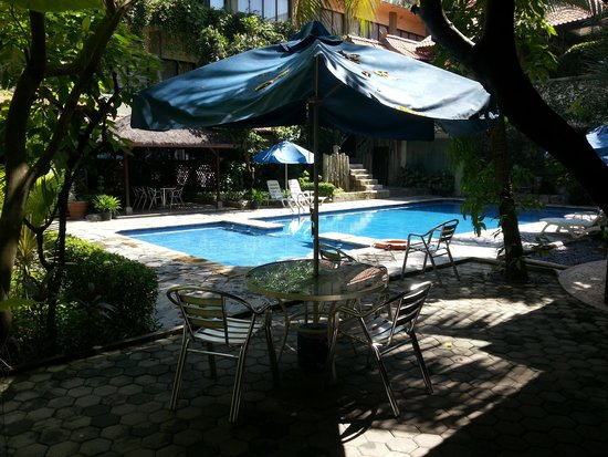 Goodway Hotel Batam: swimming pool