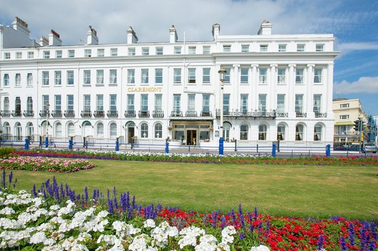 Claremont Hotel Eastbourne Reviews