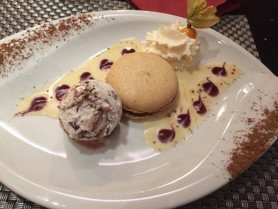 Macaron photo de la table d 39 aur haguenau tripadvisor - Direct cuisine haguenau ...