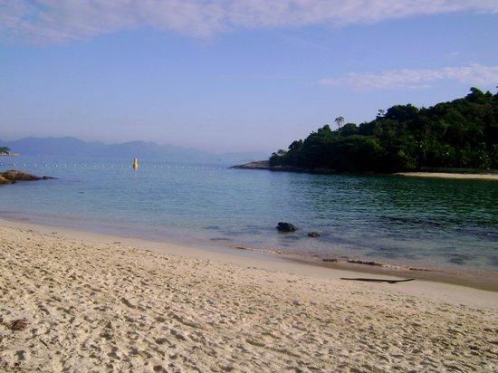 Cataguas Island: espetacular e perfeito...