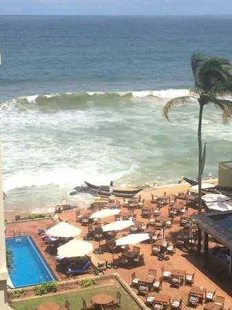 Galle Face Hotel Colombo: .....