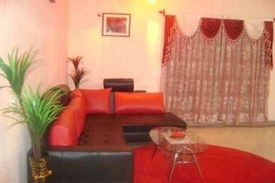 SSI Serviced Apartment
