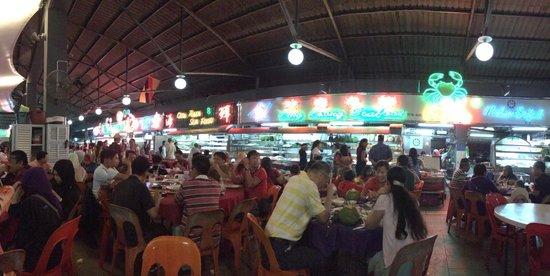 Top Spot Food Court: Top Spot
