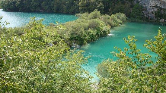 Hotel Zora : lac de pletvich