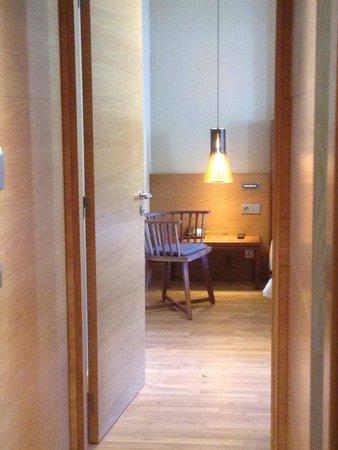 Hotel Husa Vall De Nuria: Habitación