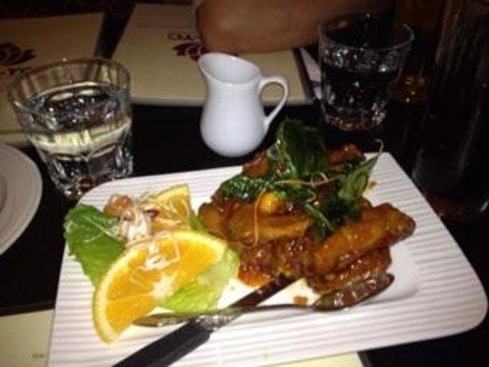 Chai Yo : Food Art