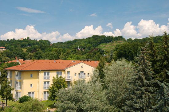 Park Hotel Radebeul