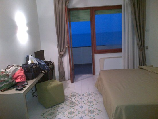 Grand Hotel Don Juan: camera